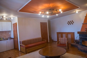 Gallery, Exohiko Resort Palios Agios Athanasios Kaimaktsalan rooms hotels fireplace family apartments